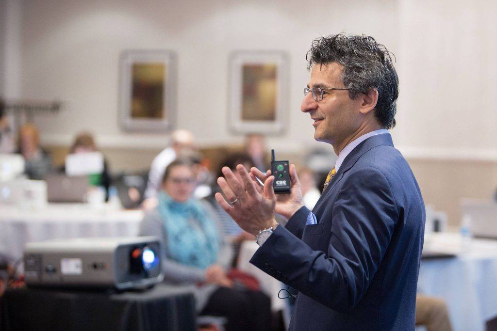 2019 Mayo Clinic Social Media Network Annual Conference