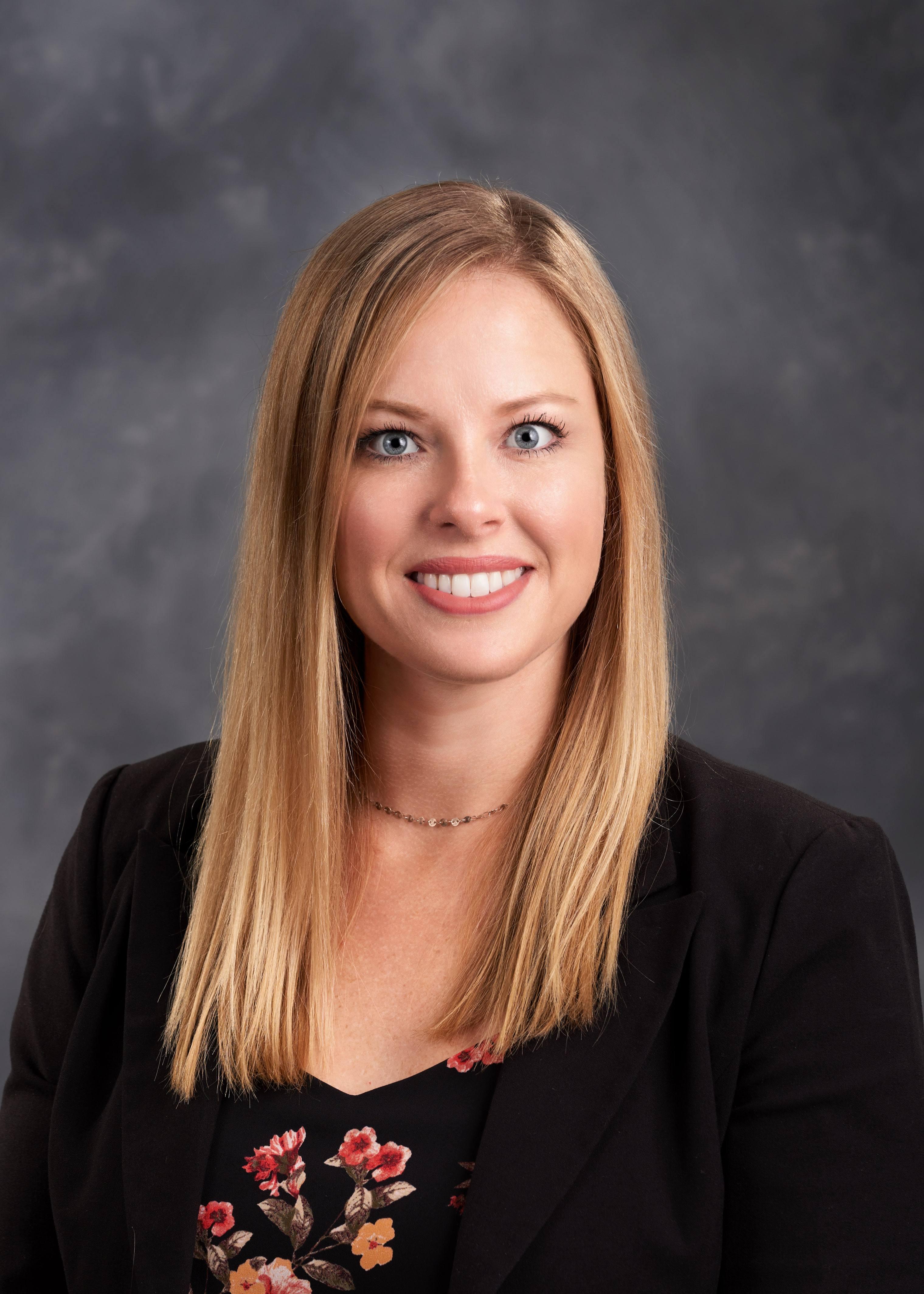 Jenn Olson