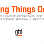 Using GTD to Make Social Media Work