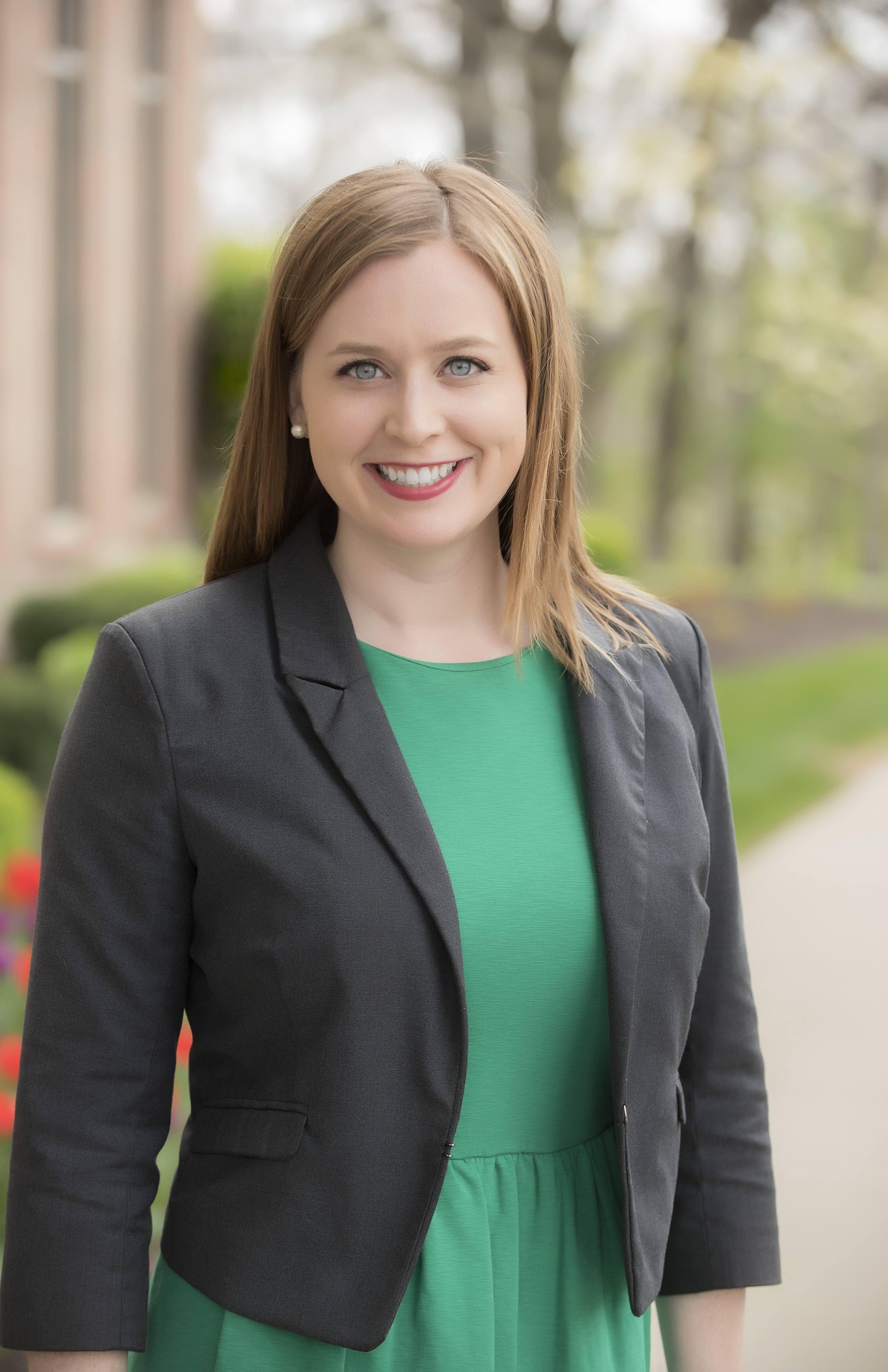 Kathryn Ayers Wickenhauser