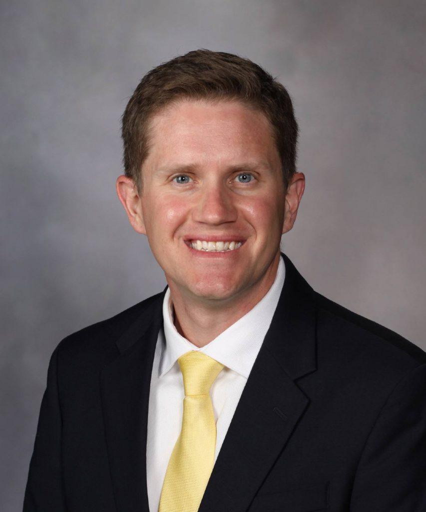 Dr. Jonathan Hagedorn