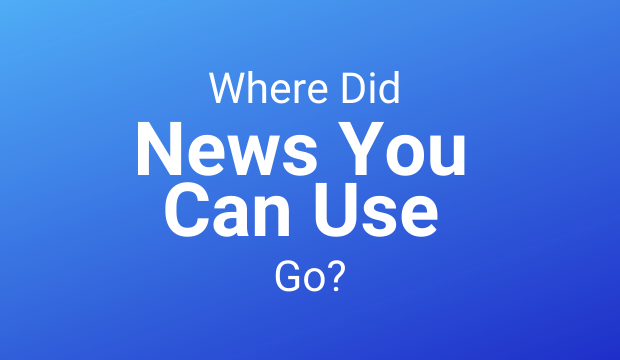 Where Did NYCU - Our Curated News Section - Go?