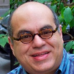 Farris Timimi, M.D.