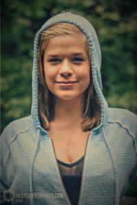 Meghan Roswick - Bio pic