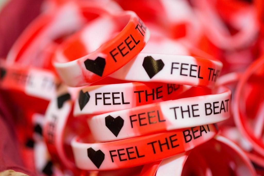 FTB 2015 bracelets