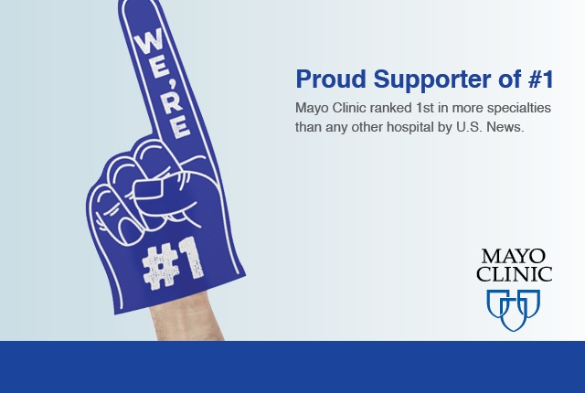 Proud Supporter