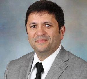 Dr. Roberto Patron