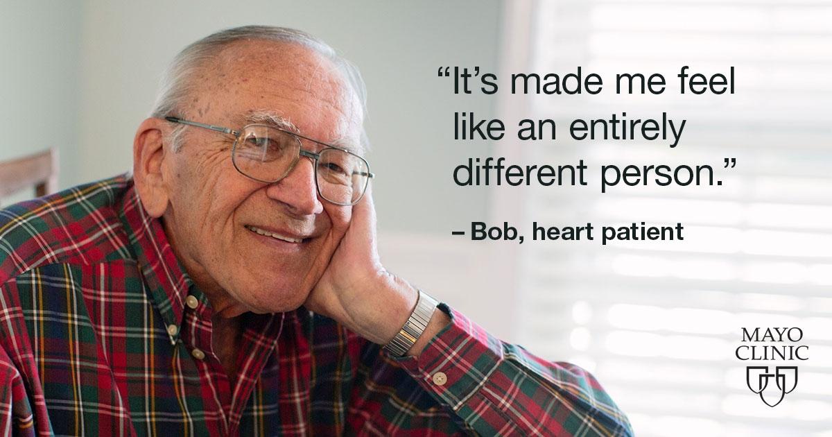 Bob.mitral.valve.quote
