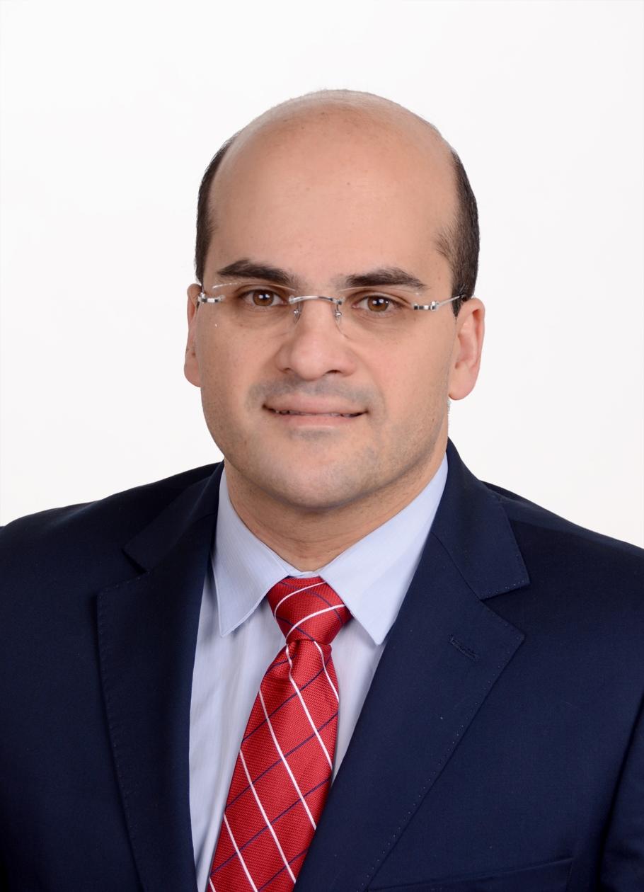 Barham Abu Dayyeh M.D. MPH