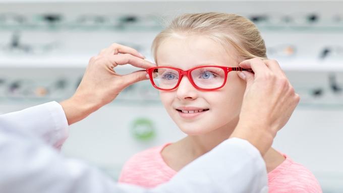 Video Q&A about Children's Eye Health