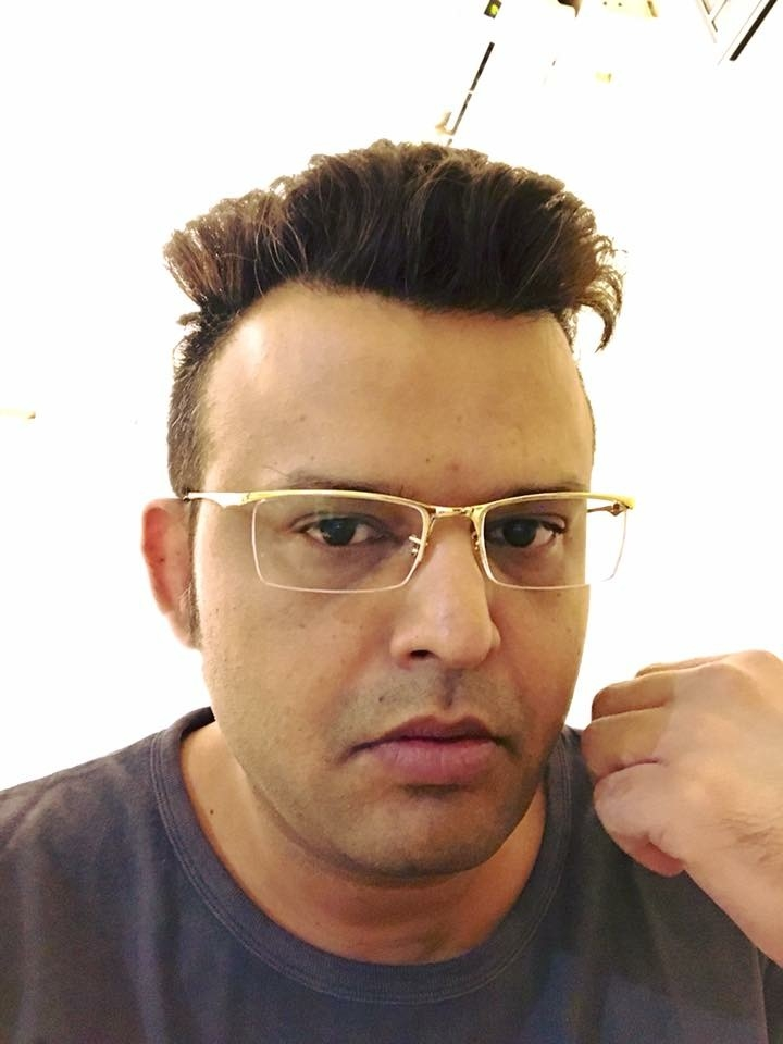 Gaurv Shshank S.