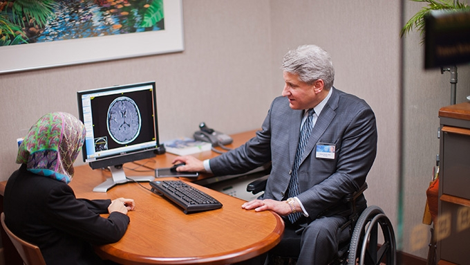 Webinar: Prevention, Diagnosis and Surgical & Non-surgical Treatment Options for Stroke