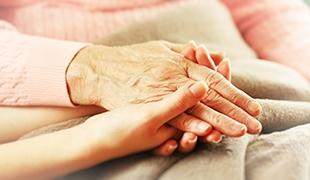 Video Q&A about Palliative Care