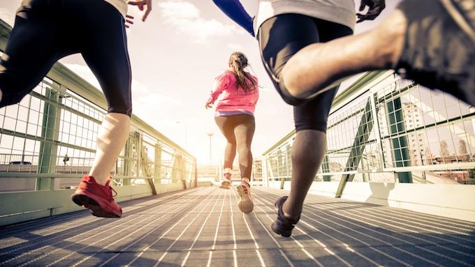 Video Q&A about Preparing to Run a Marathon