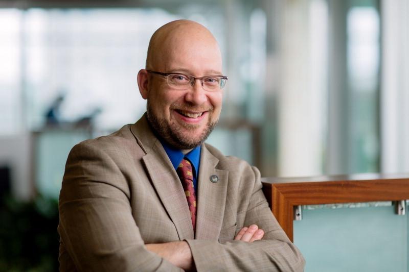 Dr. Stephen Cassivi