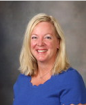 Megan Roessler M. Ed.