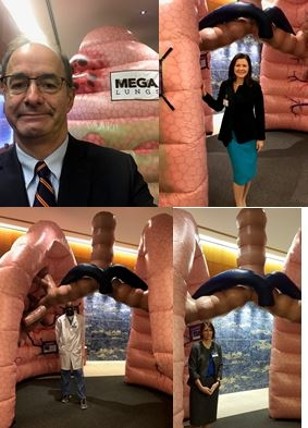 Inflatable Lung Pictures