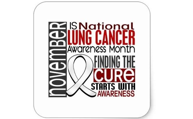 Lung CA Awarness