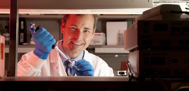 Dr. Dennis Wigle