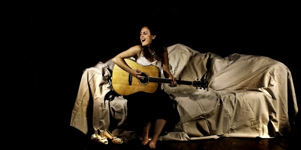 Harmony for Mayo - Beth Wood  | RO
