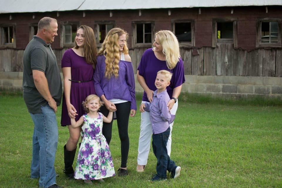 Locke Family
