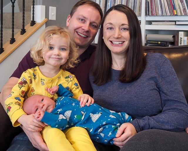 Ochsner Family