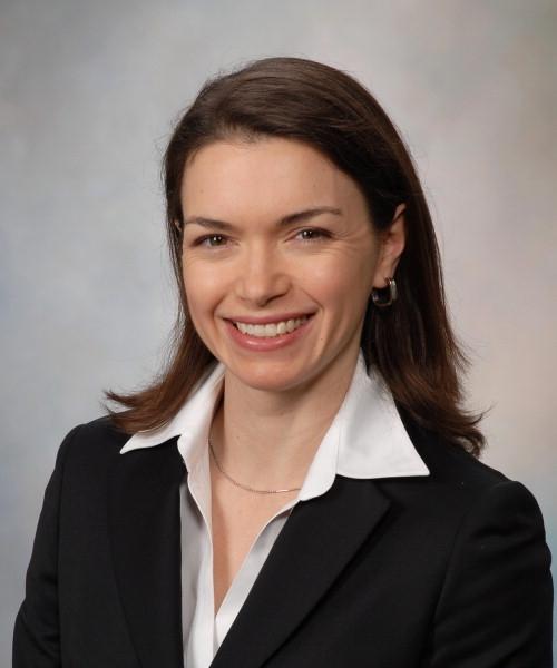 Dr. Melanie Chandler