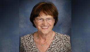 Mentor Spotlight: Teresa