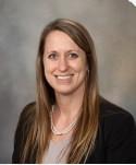 Stephanie Daniels, Operations Coordinator-Cardiovascular Diseases