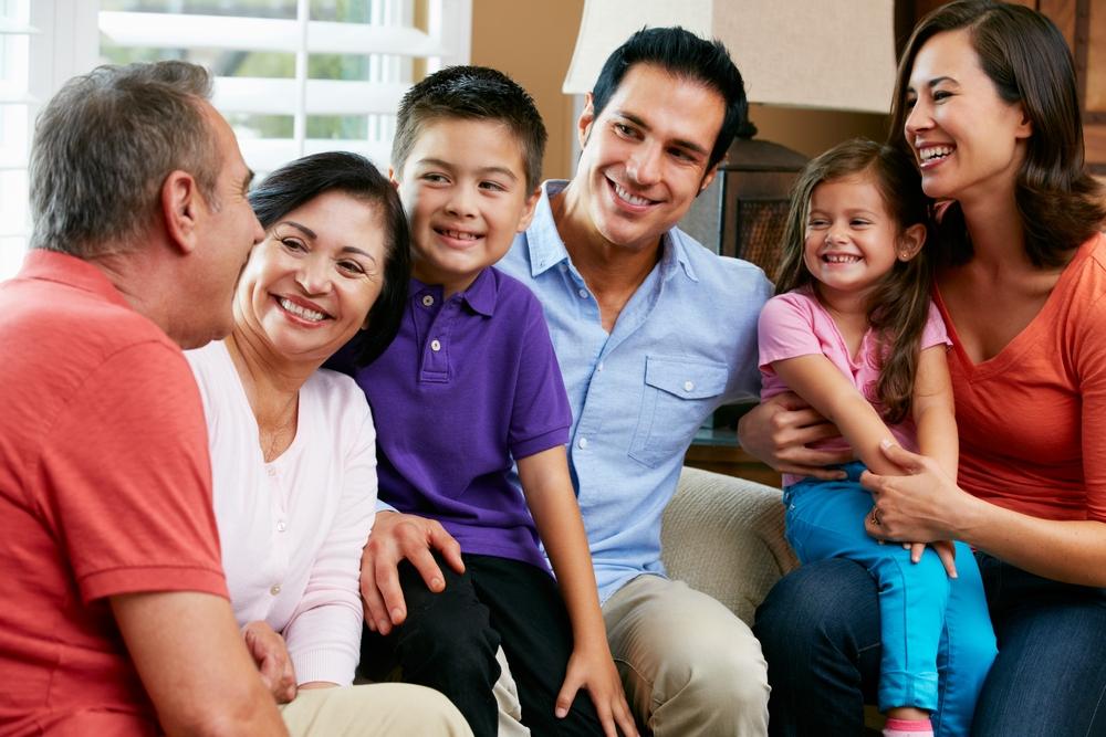 Multigen Family