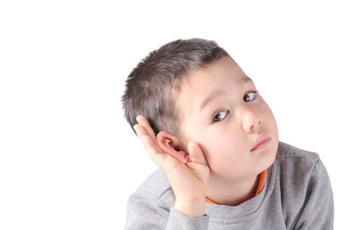Video Q&A about Hearing Loss in Children