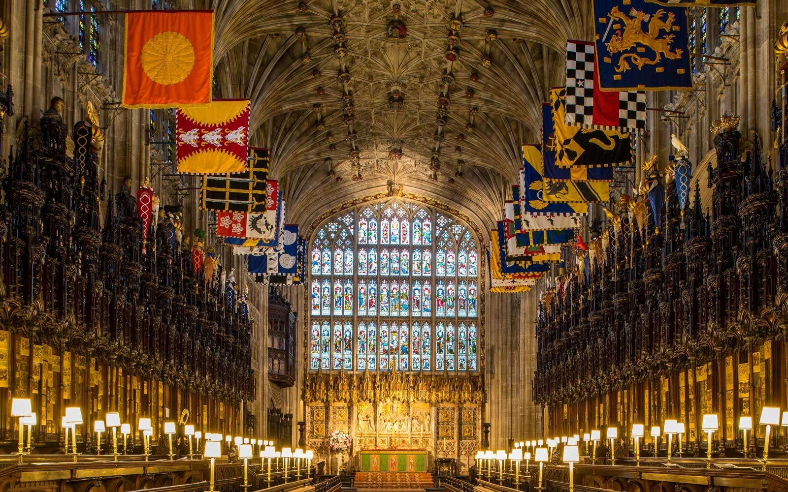 Carillon Concert - Royal Wedding Celebration