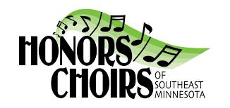 Harmony for Mayo - Honors Choir
