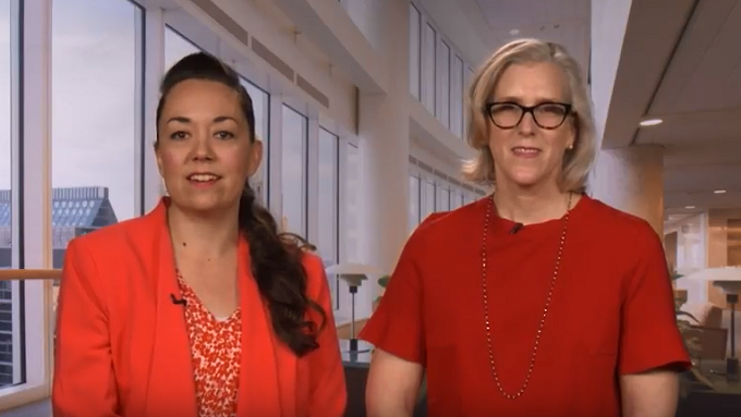 Video Q&A about Top Women's Health Questions - Live from Transforming Women's Health