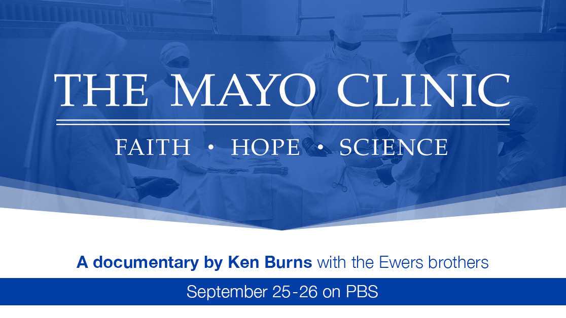 The Mayo Clinic film image