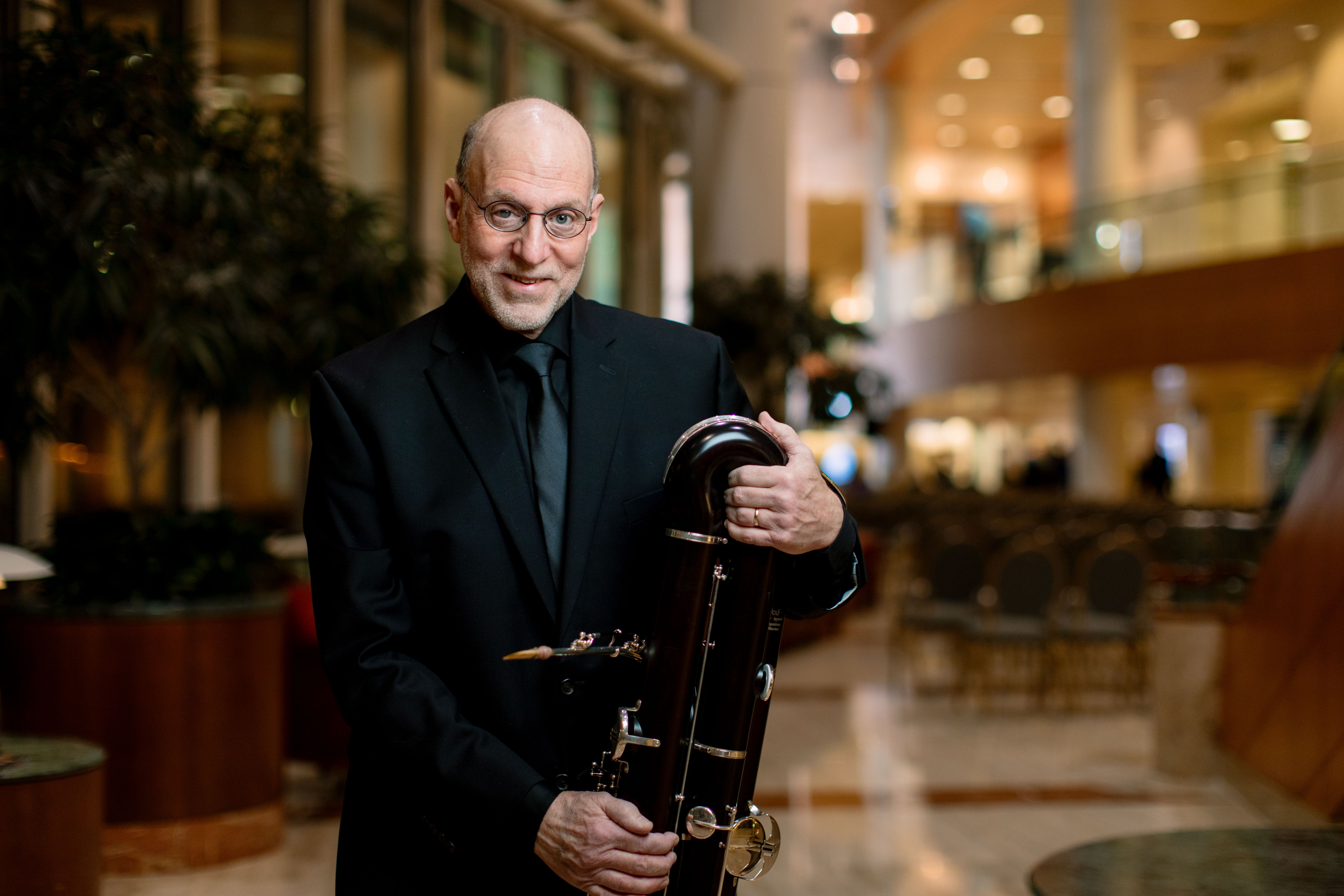 Celebrating Music at Mayo Clinic Featuring Lewis Lipnick and Friends:  A Reprise