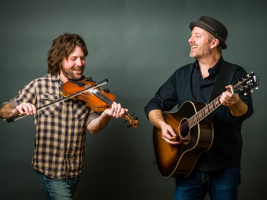 Harmony for Mayo - Moors & McCumber