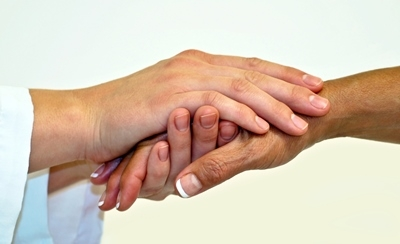 Advice for the Caregiver