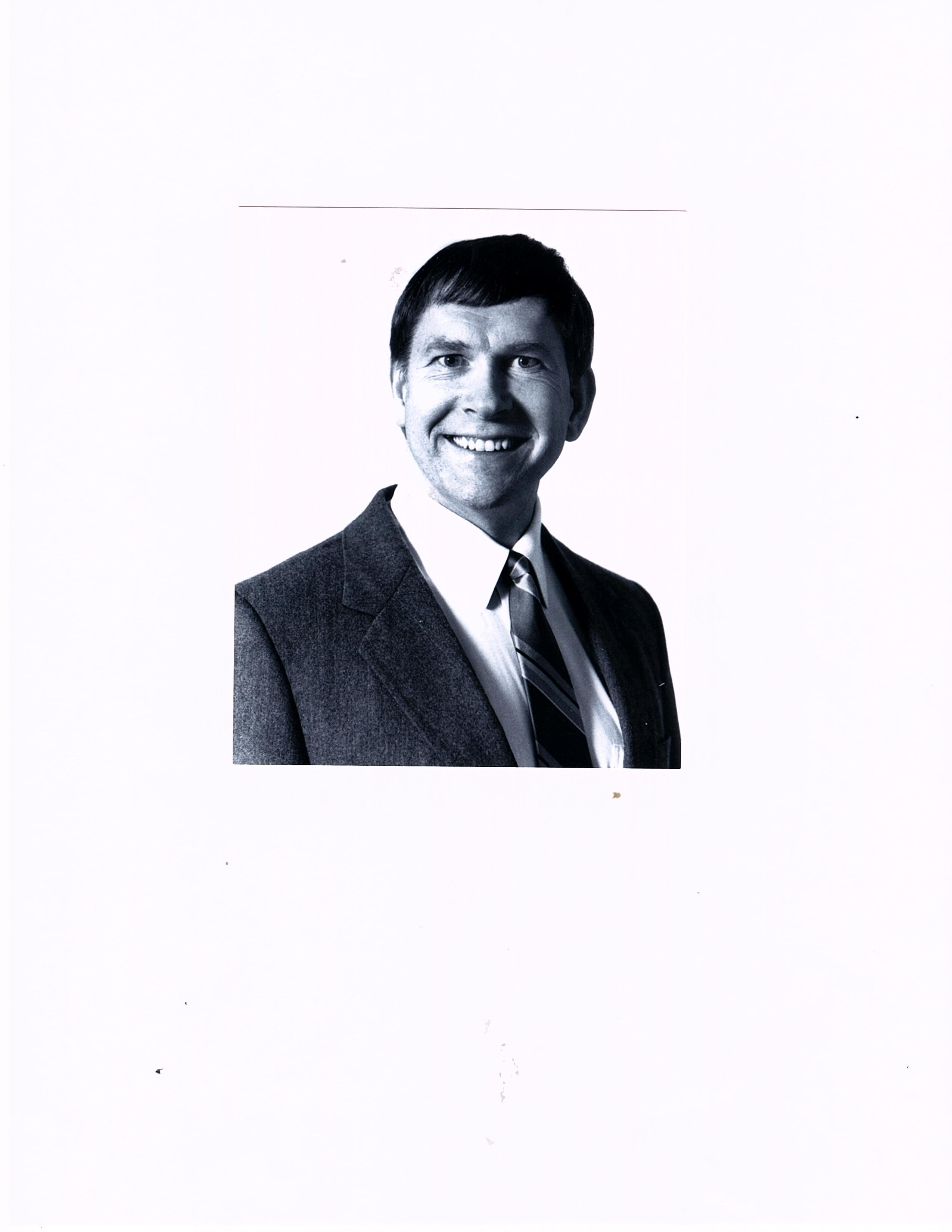 Ron Rubenzer