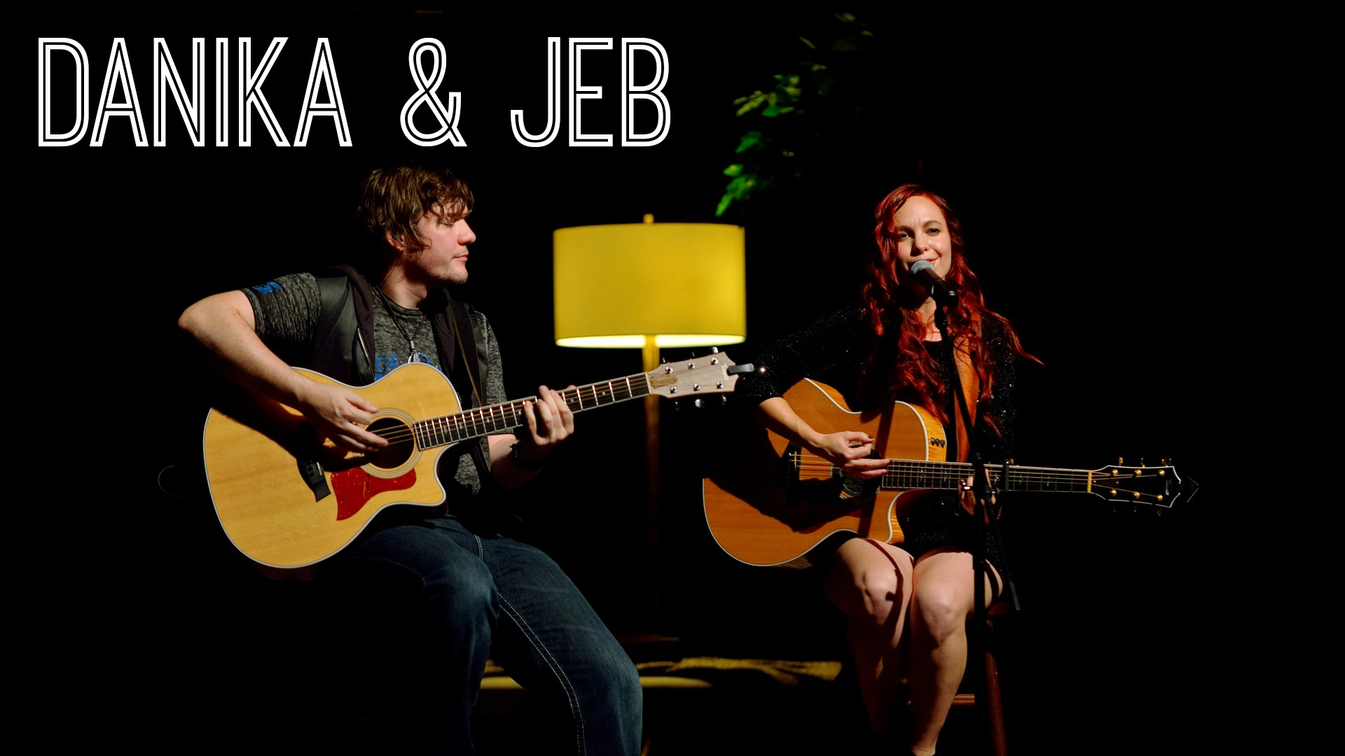 Harmony for Mayo-Danika & Jeb-Acoustic Pop