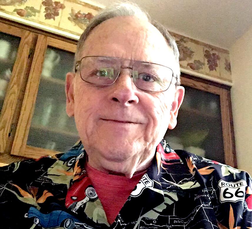 John, Volunteer Mentor