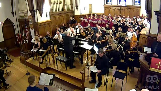 Mayo Clinic Chamber Symphony photo