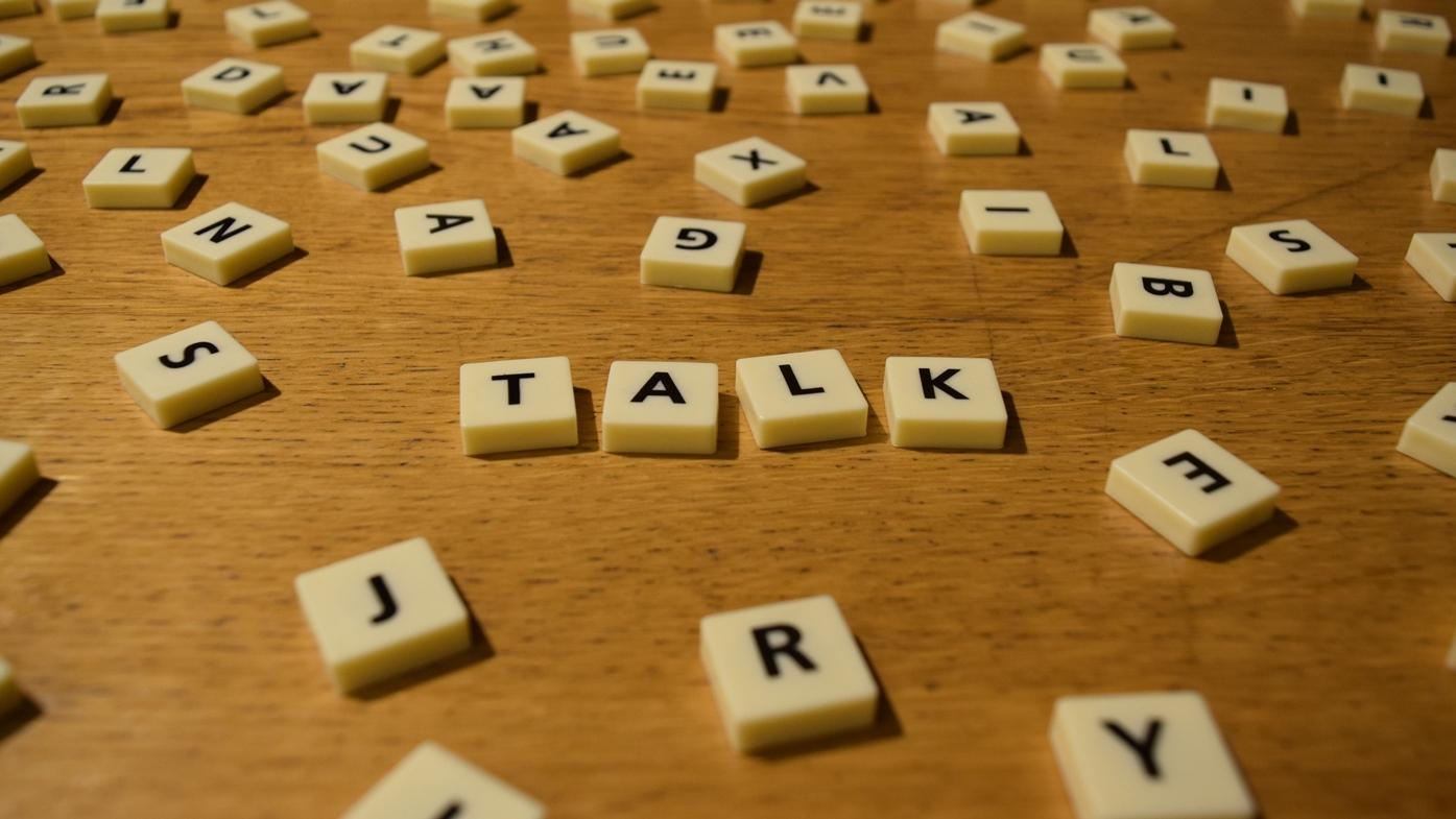 Talk Tiles