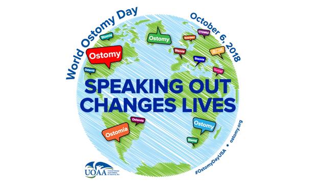 World Ostomy Awareness Day