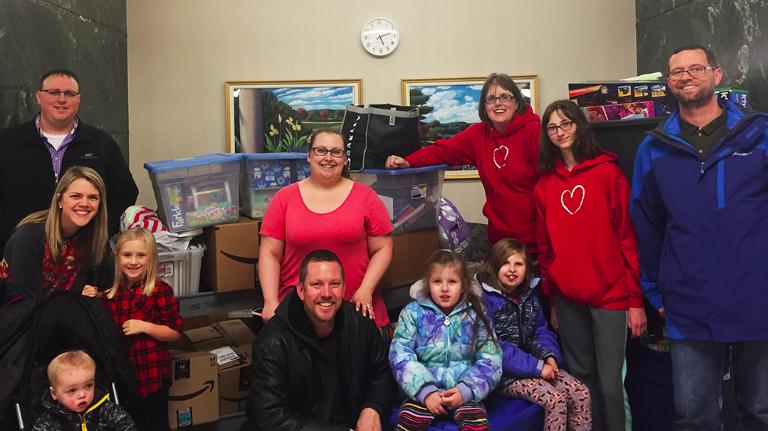 2018-11-30 Heart Families