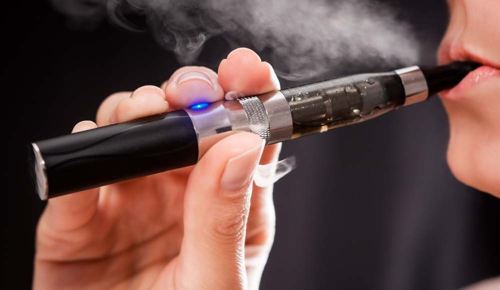 Learn about E-cigarettes