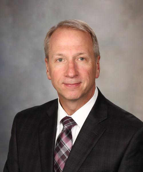 Tim J. Lamer, M.D.