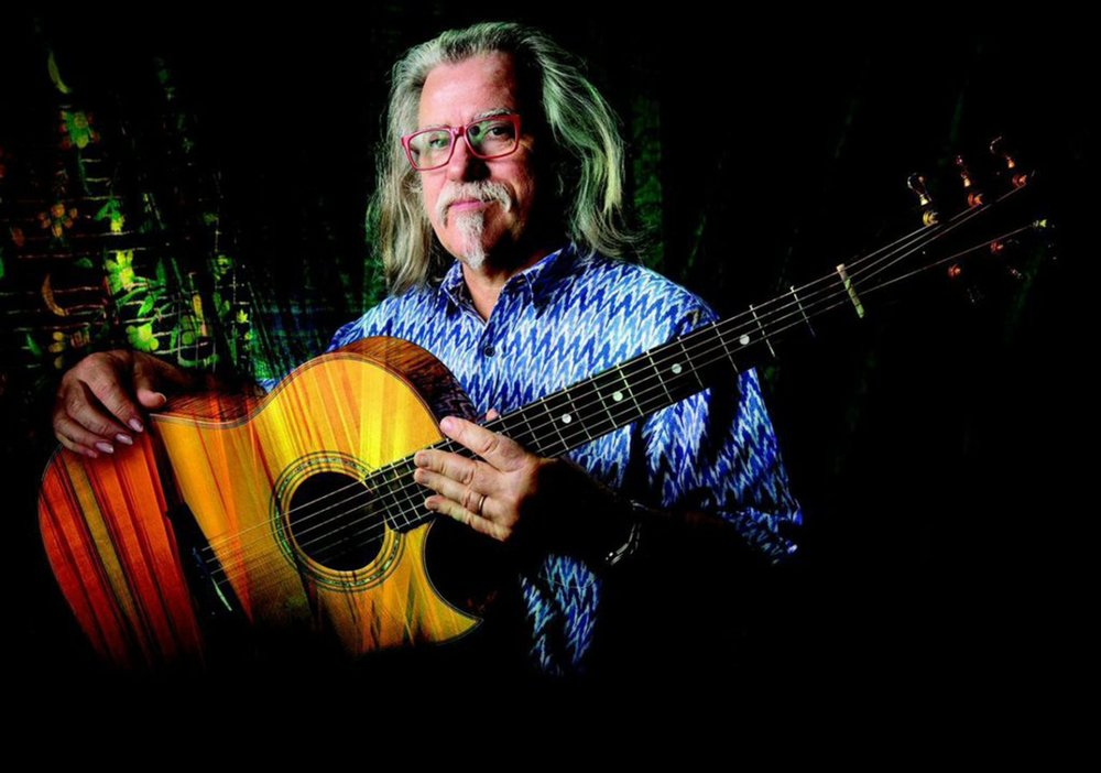 Harmony for Mayo-Tim Sparks