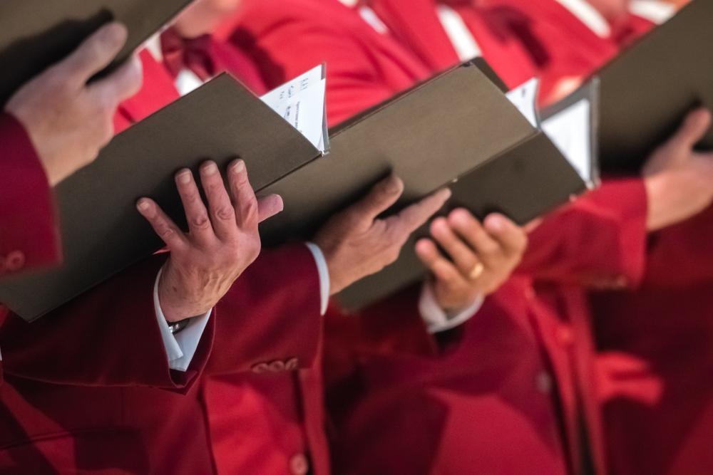 choirhands