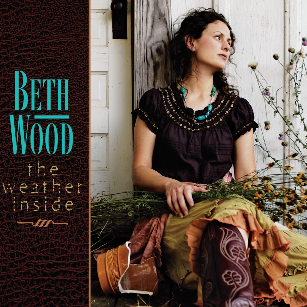 Harmony for Mayo-Beth Wood